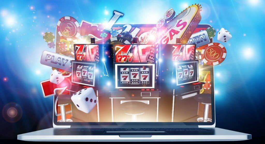 Parhaat nettikasinot ja kasinobonukset yhdessä paikassa - Gamble Generation