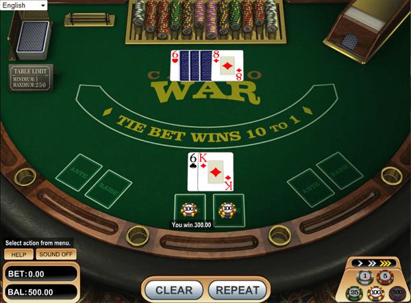 casino_war