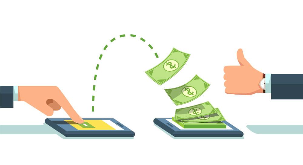 Rahan siirtäminen verkossa - onko nettikasinolla pelaaminen turvallista? - Gamble Generation