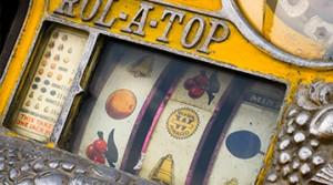GambleGeneration-kolikkopelien historia