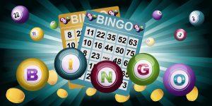 Nettibingo ja muut pelit - Gamble Generation