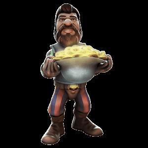 Gonzo's Quest - kolikkopelit - Gamble Generation