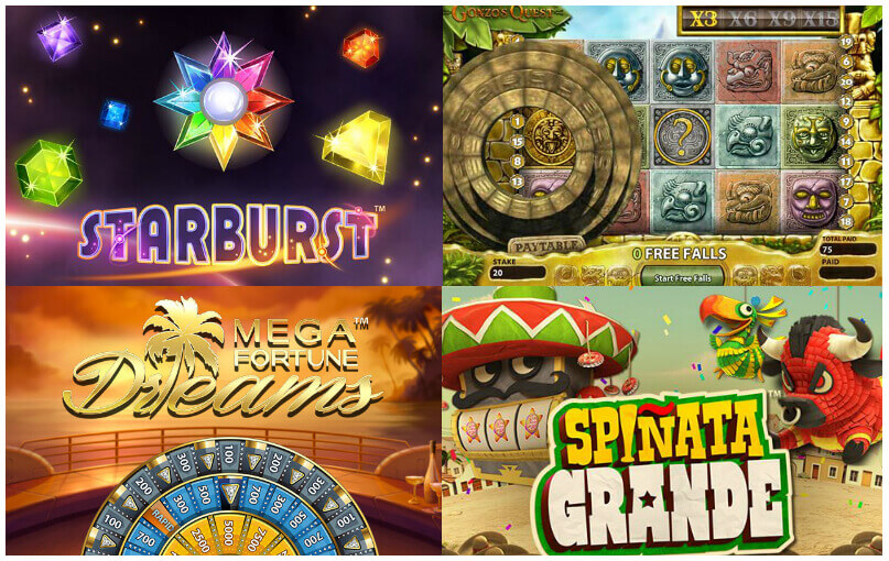 Thrills Casino - Kolikkopelit & Kasinopelit