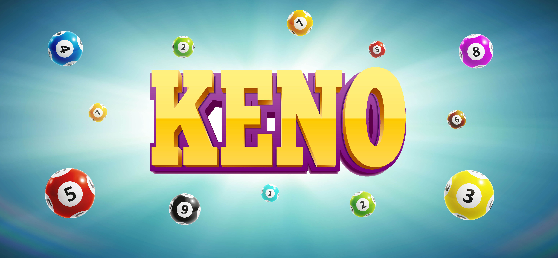Keno ja muut netin arvonnat - Gamble Generation