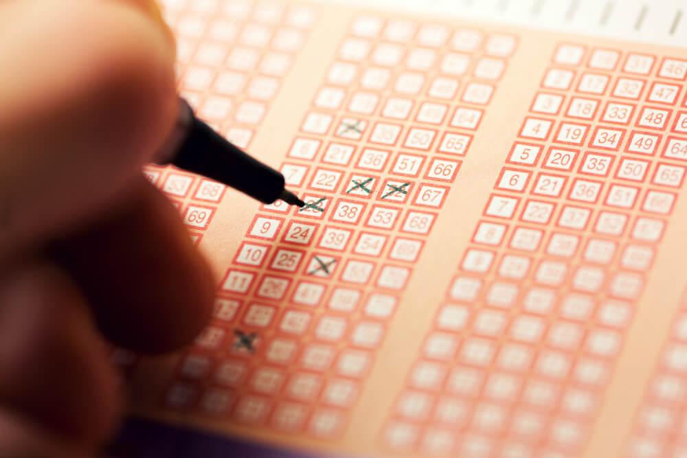 Lottokuponki - Gamble Generation