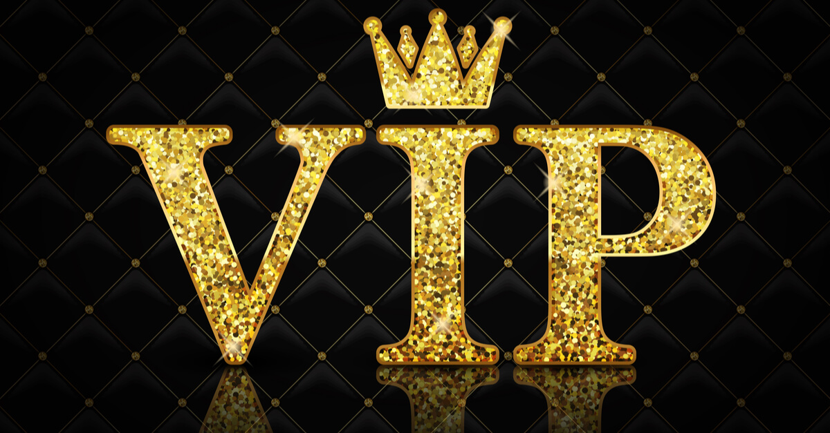 VIP-asiakkuus nettikasinolla - Gamble Generation