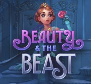 Slottiarvostelussa Beauty and the Beast -kolikkopeli (Yggdrasil)