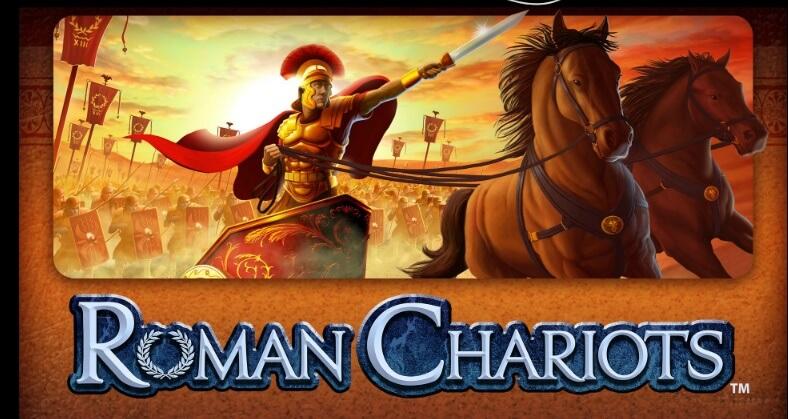 roman chariots slotti