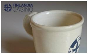 finlandia casino tarjoaa ilmaisen kahvikupin