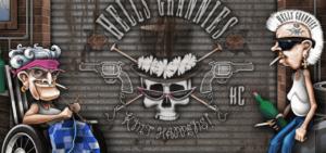 Hell's Grannies -kolikkopeli - Gamble Generation