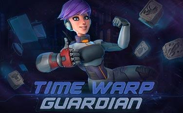 time warp guardian slotti