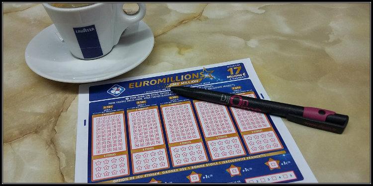 Lotto ja Euromillions ovat suomalaisten suosimia pelejä, mutta niistä voittaminen on epätodennäköistä. Monessa uhkapelissä on lottoa parempi RTP