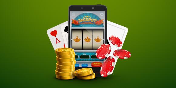 Mobiilikasinot ja casino bonukset - Gamble Generation