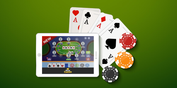 Uudet kasinot ja casino bonukset - Gamble Generation
