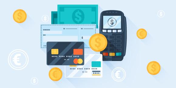 Maksutavat nettikasinoilla - luottokortti, pankkisiirto, mobiilimaksut - Gamble Generation
