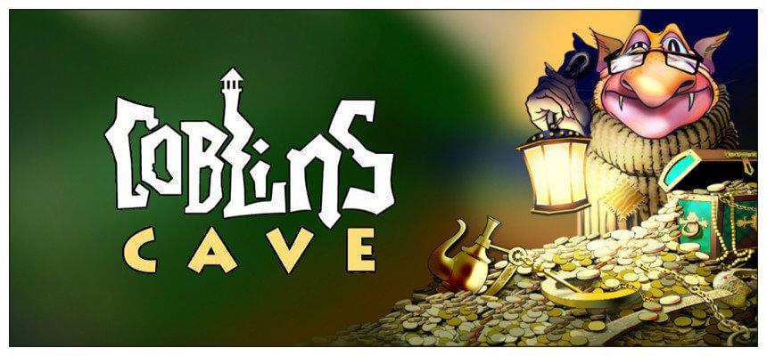 Goblin Cave - huikea RTP 99,36% - mikä on optimistrategia voittojen maksimoimiseksi?