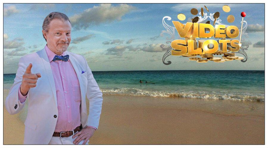 Nettikasino Videoslots tarjoaa unelmien pätkäduunin: viikko Bermudalla ja palkka 10 000 €