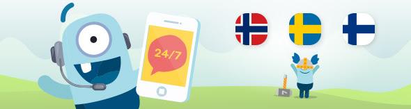 PlayFrank Casino tarjoaa nopeat kotiutukset ja parhaat kasinobonukset suomalaisille asiakkaille