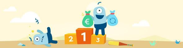 Voita ilmaiskierroksia PlayFrank Casinolta