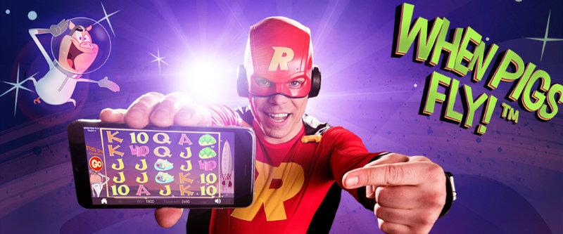 Suomalaisnaiselle 100 000 euron voitto - testaa Rizk Casino ja hae oma jättipottisi
