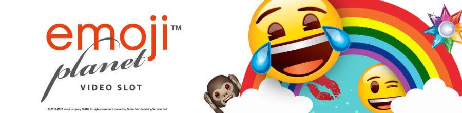 Emojiplanet-NetEnt-uusi-kolikkopeli