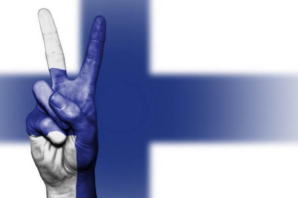 Suomenlippu suomalaiselle kasinolle