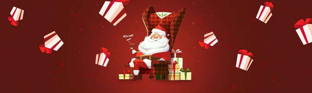Netticasinoiden joulukalentereista bonukset, ilmaiskierrokset ja käteispalkinnot