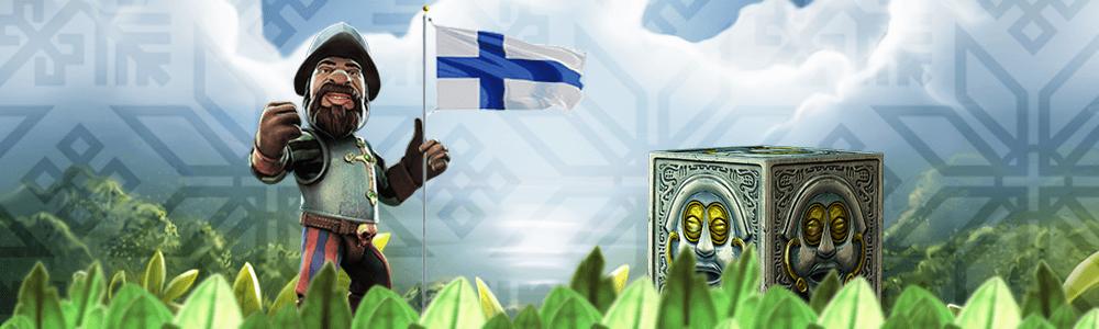 Gamble Generation onnittelee satavuotiasta Suomea - hyvä me!
