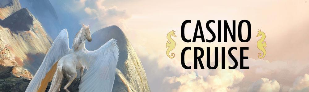 Jättipotti Casino Cruisella: suomalaispelaaja voitti yli 160 000 €