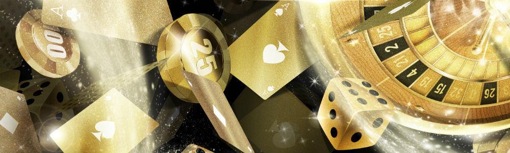 Kokeile uuden vuoden kunniaksi uusia pelejä nettikasinolla: vedonlyönti, pokeri, livekasinopelejä...