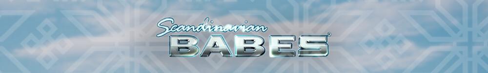 Scandinavian Babes -kolikkopelin tunnuskuva