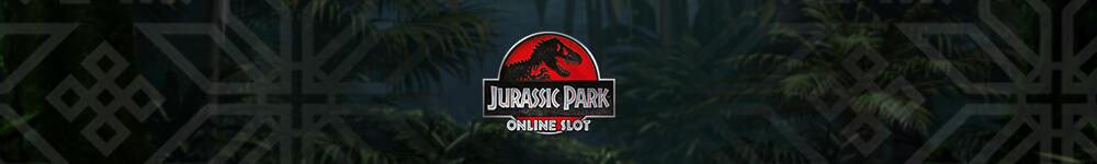 Jurassic Park -kolikkopelin tunnuskuva