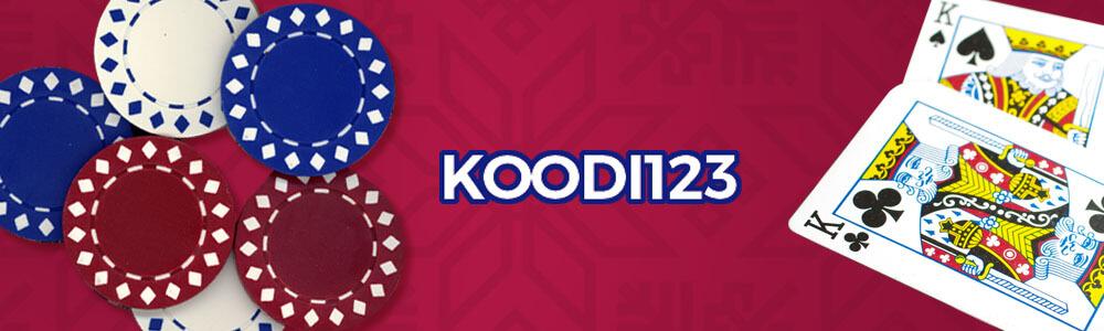 Pelimerkkejä, pelikortteja ja casino bonuskoodi KOODI123