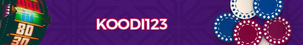 Peliautomaatin rulla, pelimerkkejä ja casino bonuskoodi KOODI123